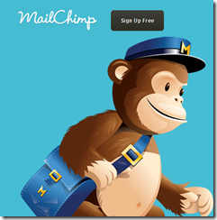 Membership Sites and Email Lists We recommend MailChimp